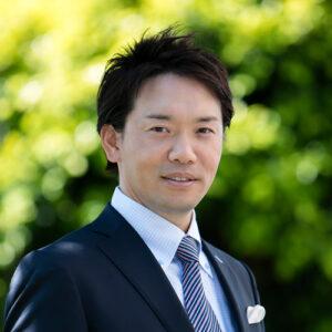 石田竜吾氏